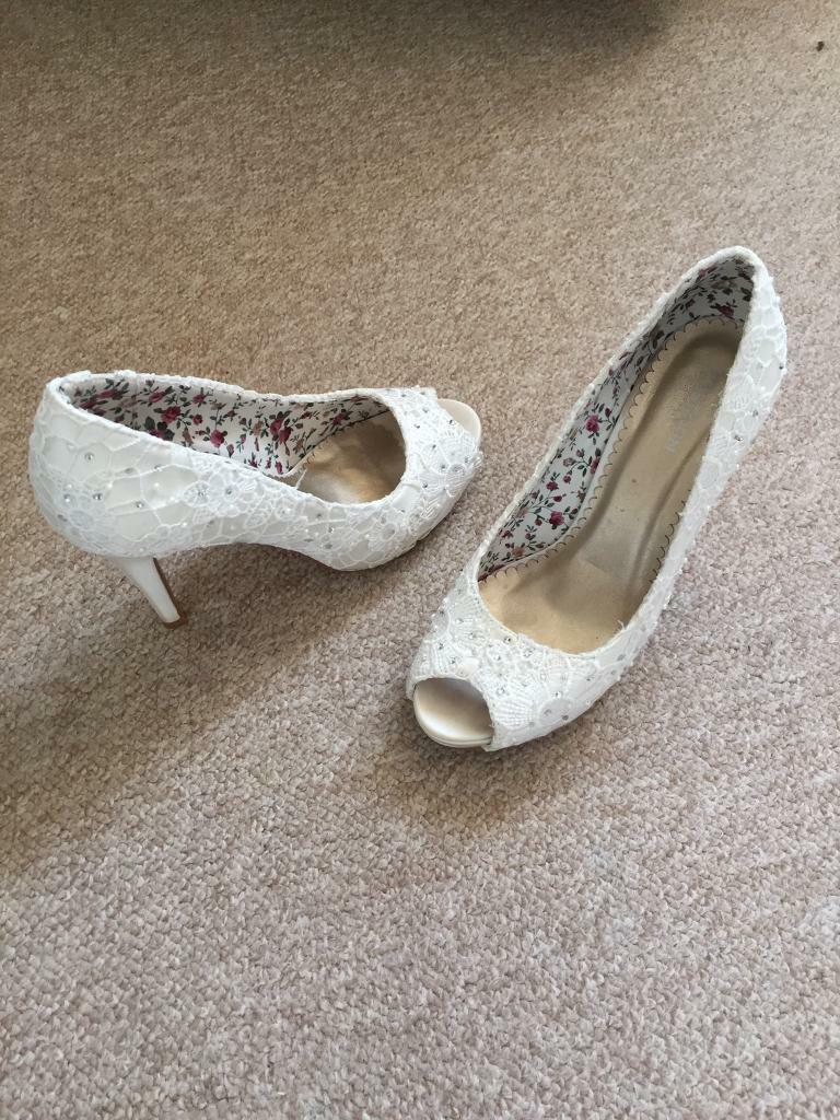 Monsoon Wedding Shoes