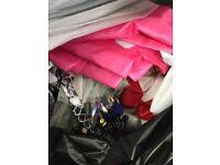 Free - Scrap fabric