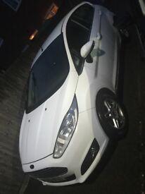 Ford Focus 1.25 2013 12 months mot & recent service