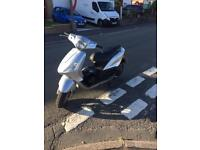 Piaggio fly now SOLD SOLD SOLD