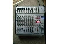 Behringer Europower mixing desk PMH1000