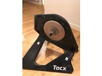 Tacx Neo Direct Drive Smart Trainer (fully Zwift compatible)