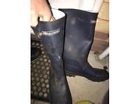 Karrimor wellington boots