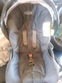 x3 car seats