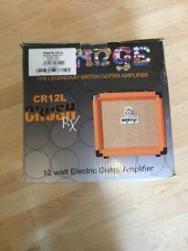 Orange Crush PiX CR12L Amplifier