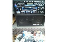 Mixture of DJ equipment please message for more details