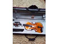 Hidersine Violin Piacenza 4/4