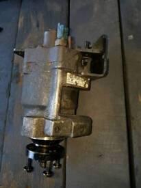 Fuel pump ×2