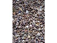 Free Garden gravel