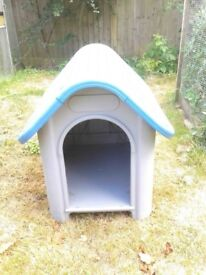 Kennel for small dog