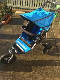 Out n About Nipper 360 (V3) Pram/Pushchair