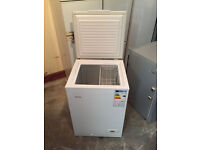 Haier Very Nice Fully Working Chest Freezer with 90 Days Warranty