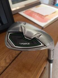 Taylormade rbz AW