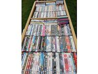 100 mix DVDs