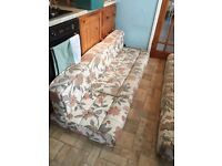 Caravan Cushions these are quality sprung seating cushions.