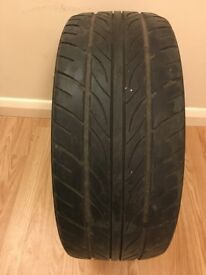 16'' Firenza ST-08 Tyre 205/50/16 Great Condition