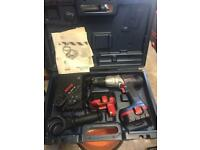 Bosch professional drill spares repairs