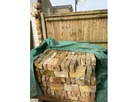 Reclaimed mixed stocks approx 500 +