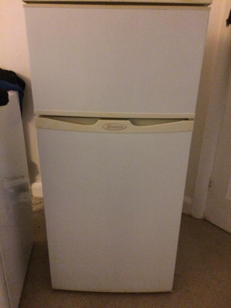 Good fridge and freezer