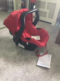 Mothercare Infant Carrier Car seat
