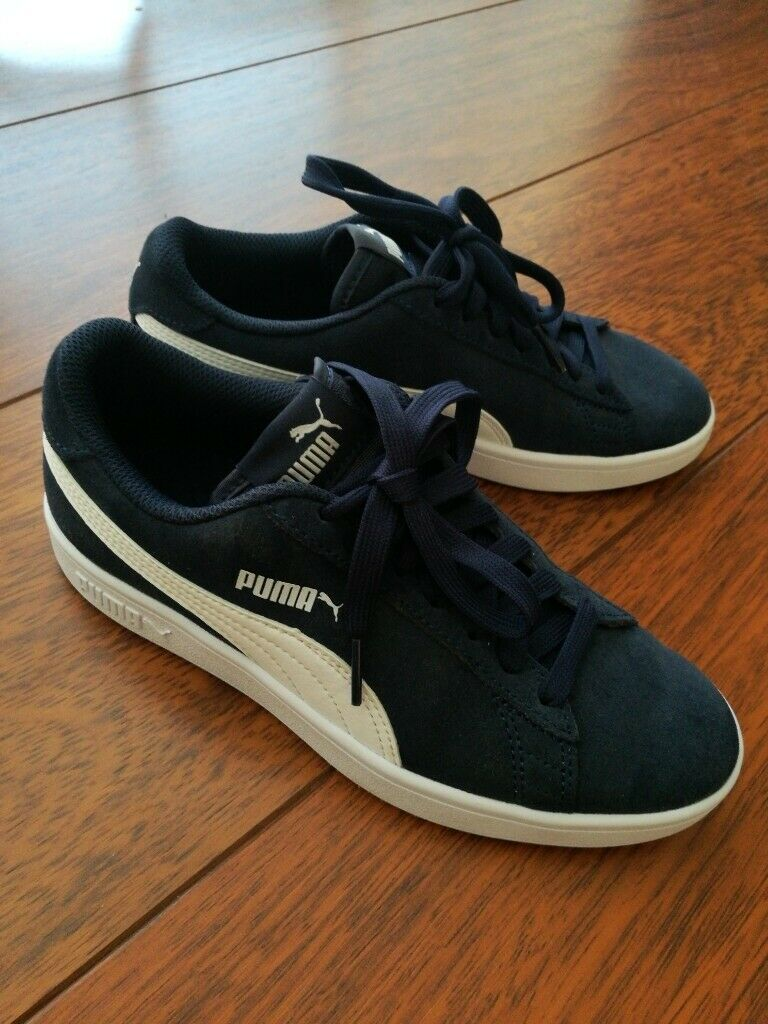 check out cf89d cf149 Womens Puma trainers UK size 3 | in Manchester | Gumtree