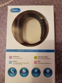 New SMART fitness bracelet-purple