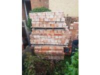 Bricks (reclaimed)