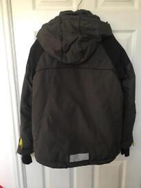 Ski jacket Boys H&M