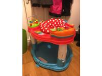 Baby Activity Centre Table