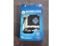 PS3 and Wii battery pack for Skylanders portal of power