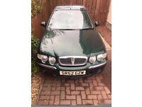 Rover 45 2L Diesel Spares or Repair