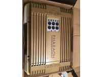 Longmill Pharaoh 400W Amplifier