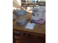 Mothercare Electronic Steam Steriliser