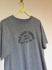 Ralph Lauren Polo Sport T Shirt (Size M)