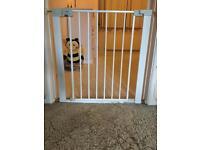 Stair gate / baby gate