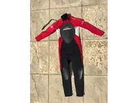 Junior Adler Wetsuit - medium