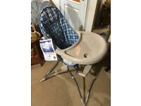 High Chair in good condtion