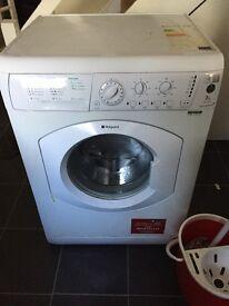 Faulty Washing Machine