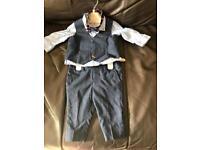 NEXT 3-6months Suit