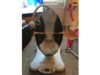 Mamaroo electric motion bouncer