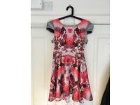 Ginger Fizz Dress