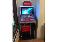 MVS NEO GEO arcade machine 520 classic games