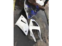Yamaha r1 5jj panels genuine