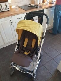 *price reduced* Mamas and papas urbo pushchair