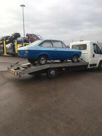 CAR RECOVERY BREAKDOWN SERVICE CAR TRANSPORT VEHICLE DELIVERY TOWING