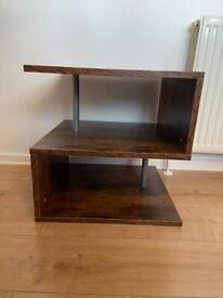 Brand New S table/ unit