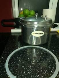 5 Lt Pressure cooker