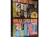 Pc format pc-DVD programmes