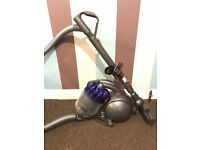 Dyson DC39 Animal Cylinder Hoover Fully Working