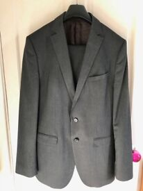 ZARA Men's Suit